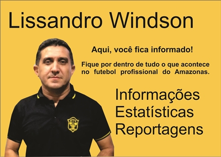 Siga o Blog do Lissandro Windson